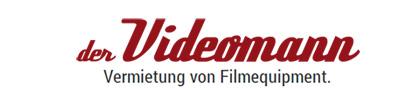 Der Videomann - Filmequipment mieten in Winterthur