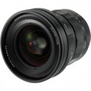 Hochwertiges Weitwinkelobjektiv für MFT-Kameras