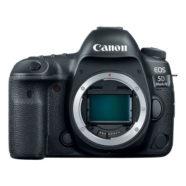 Canon EOS 5D Mk4
